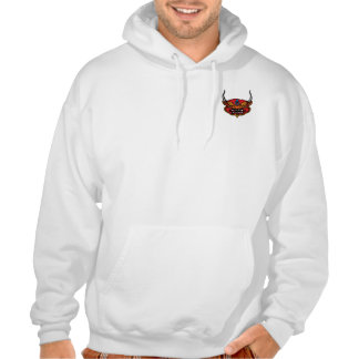 Cultural Diversity Hooded Pullovers