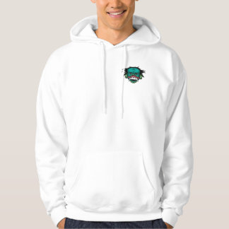 Cultural Diversity Hooded Sweatshirts