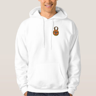 Cultural Diversity Pullover