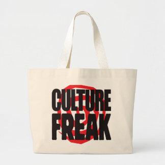 Culture Freak Canvas Bags