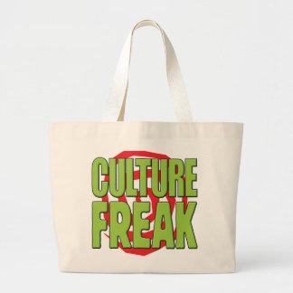 Culture Freak G Canvas Bags