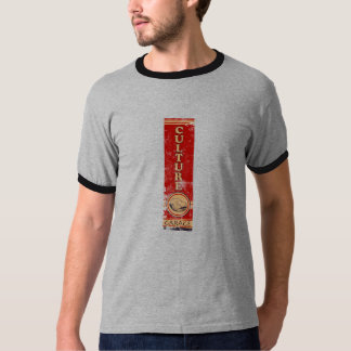 culture garage - Delco Vintage - Distressed T-Shirt