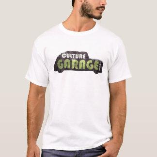 culture|garage - Haynes -  tshirt