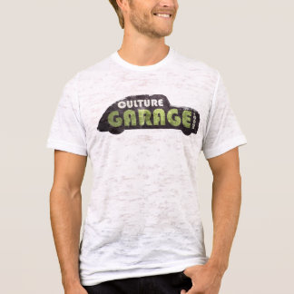 culture|garage - Haynes - vintage T-Shirt
