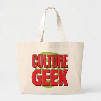 Culture Geek Bag