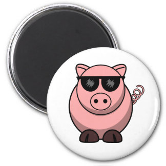 Culture Pig Official Magnets