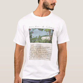 Culturetas t-shirt - 100 years of Solitude