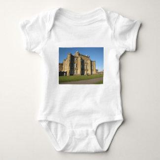 Culzean Castle Baby Bodysuit