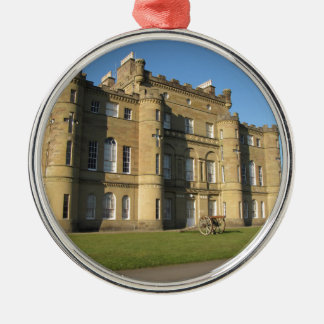 Culzean Castle Christmas Ornament