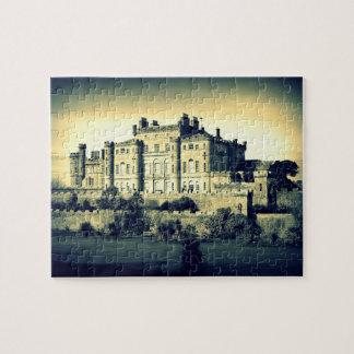 Culzean Castle - Puzzle