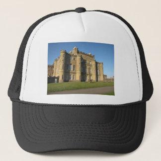 Culzean Castle Trucker Hat