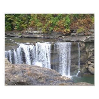 Cumberland Falls 8x10 Print Photo Print