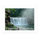 Cumberland Falls, Kentucky Postcard