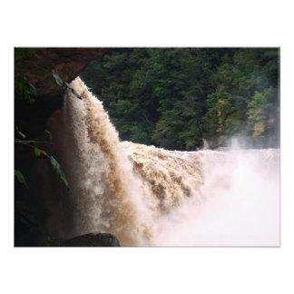 Cumberland Falls Photo Art