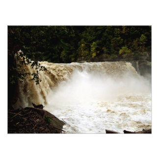 Cumberland Falls Photograph
