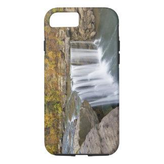 Cumberland Falls State Park near Corbin Kentucky iPhone 8/7 Case