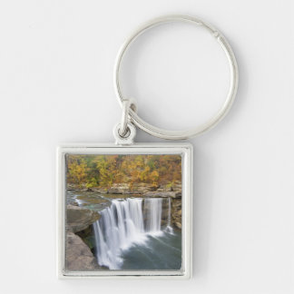 Cumberland Falls State Park near Corbin Kentucky Key Ring