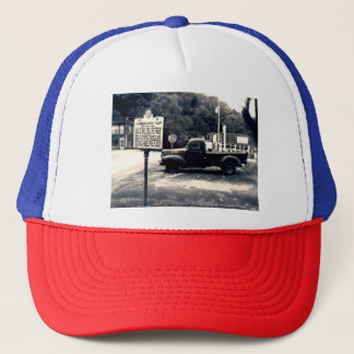 Cumberland Gap Trucker Hat