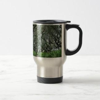 Cumberland Island Stainless Steel Travel Mug