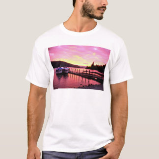 Cumbria, Windermere, England T-Shirt