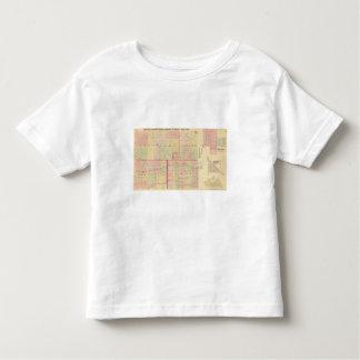 Cuming County, Nebraska Toddler T-Shirt