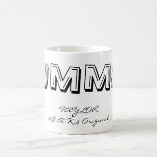 CUMMIN, TAYLOR$B.A.K.$ Original Coffee Mugs