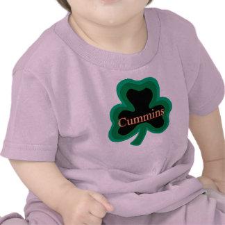 Cummins Baby T-Shirt