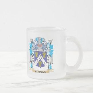 Cummins Coat of Arms - Family Crest Mug