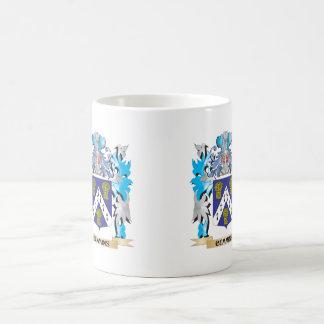 Cummins Coat of Arms - Family Crest Coffee Mug