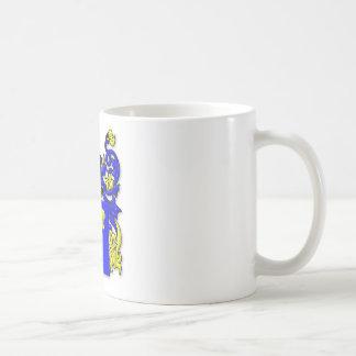 Cummins Coat of Arms Coffee Mug