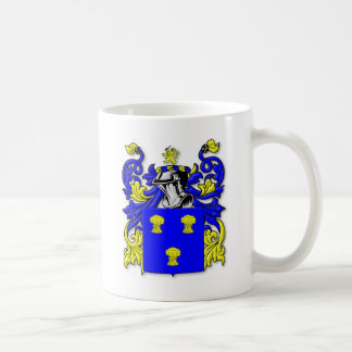 Cummins Coat of Arms Coffee Mugs