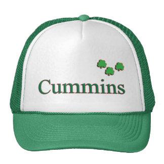 Cummins Family Hat