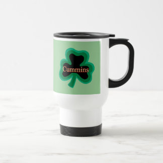 Cummins Family Coffee Mugs