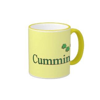 Cummins Family Mugs