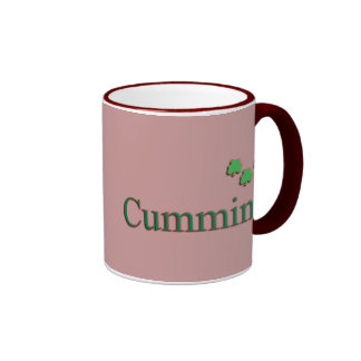 Cummins Family Coffee Mug
