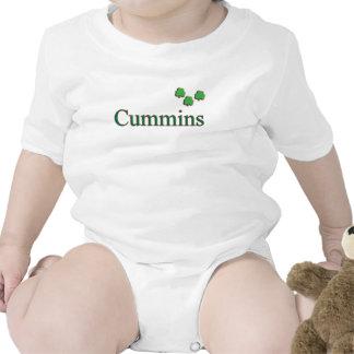 Cummins Family T-shirts