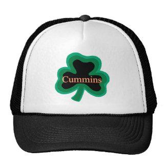 Cummins Trucker Hat