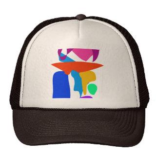 Cumulonimbus Hats