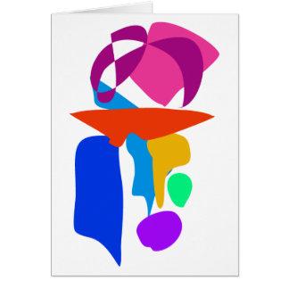 Cumulonimbus Greeting Card
