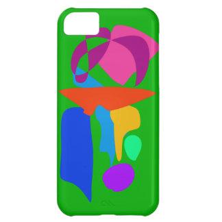 Cumulonimbus iPhone 5C Case