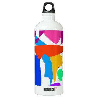 Cumulonimbus SIGG Traveller 1.0L Water Bottle