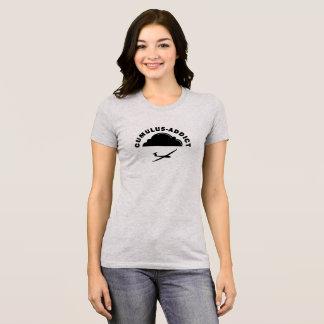 Cumulus addict T-Shirt