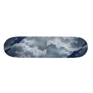 Cumulus Skate Board Deck