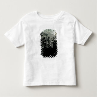 Cuneiform script toddler T-Shirt