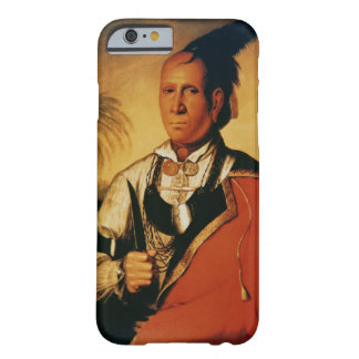 Cunne-Shote (c.1715-1810) 1762 (oil on canvas) Barely There iPhone 6 Case