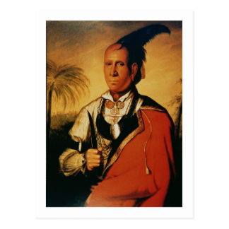 Cunne-Shote (c.1715-1810) 1762 (oil on canvas) Postcard