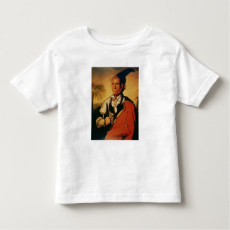 Cunne-Shote (c.1715-1810) 1762 (oil on canvas) Toddler T-Shirt