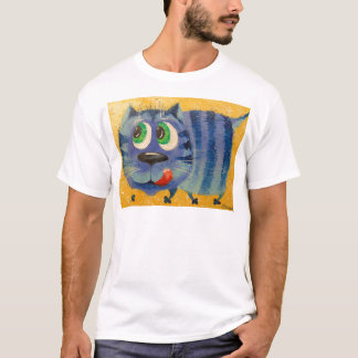 Cunning cat T-Shirt