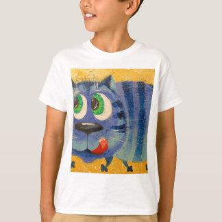 Cunning cat T-Shirt