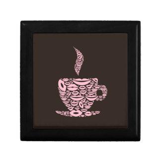 Cup a lip gift box